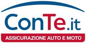 Logo Conte assicurazione partner