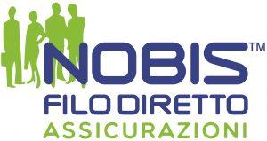 Logo marchio Nobis Filo Diretto Assicurazioni